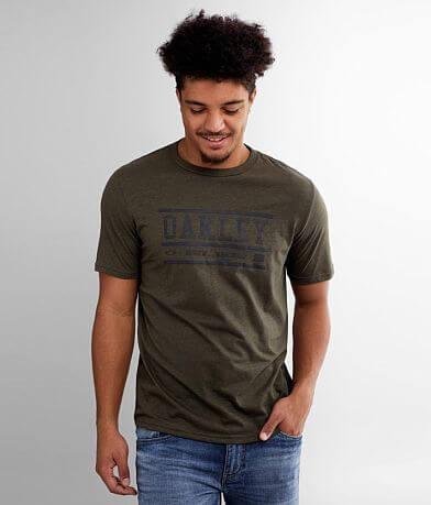 Oakley Block T-Shirt