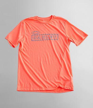 Oakley Outline Neon O Hydrolix™ T-Shirt