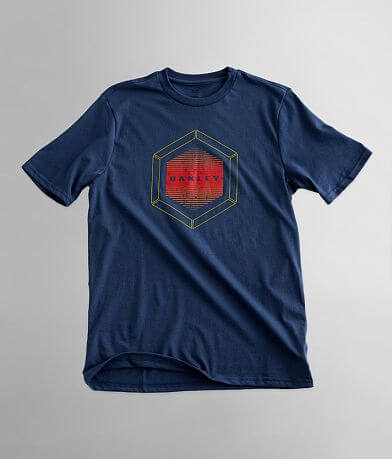 Oakley Diamond Hex T-Shirt