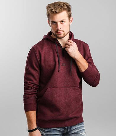 Oakley Bark Kangaroo Hooded Sweatshirt