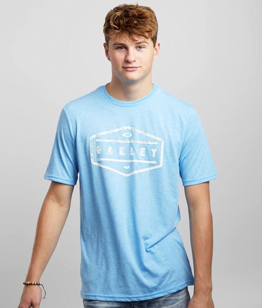 Oakley Split Shield O Hydrolix™ T-Shirt front view