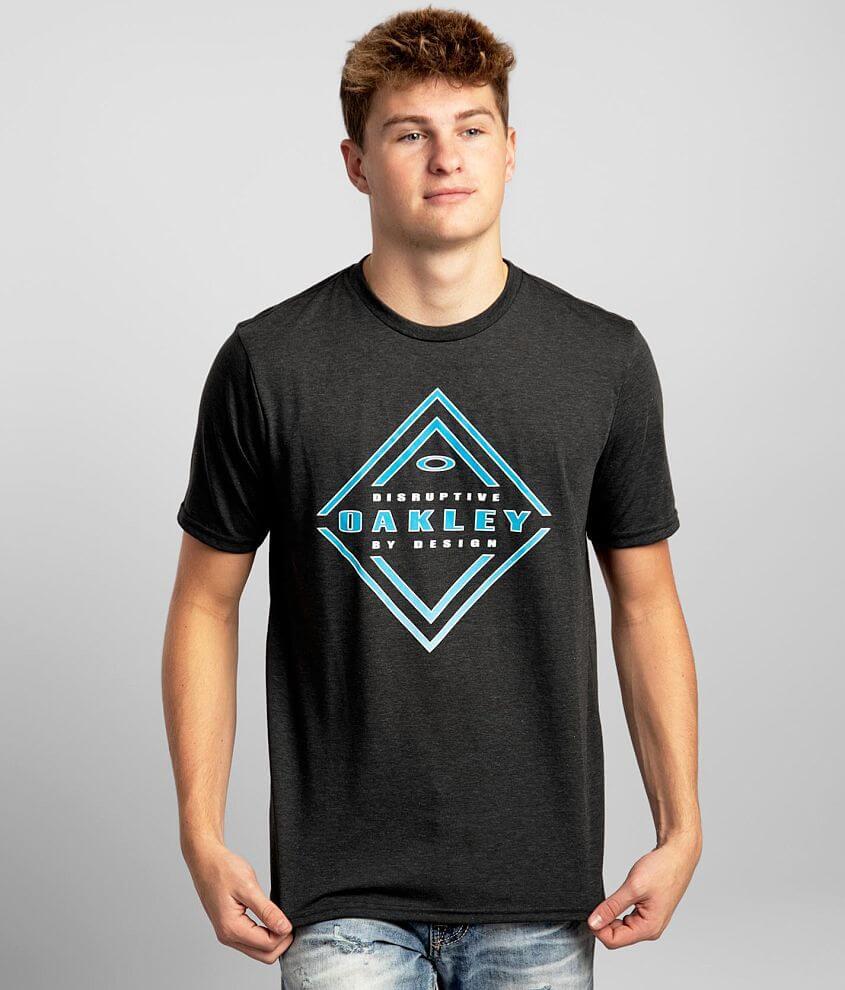 Oakley Disruptive O Hydrolix™ T-Shirt front view