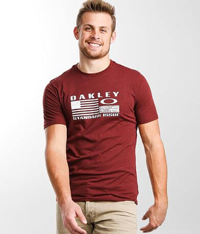 Oakley Glory Flag T-Shirt