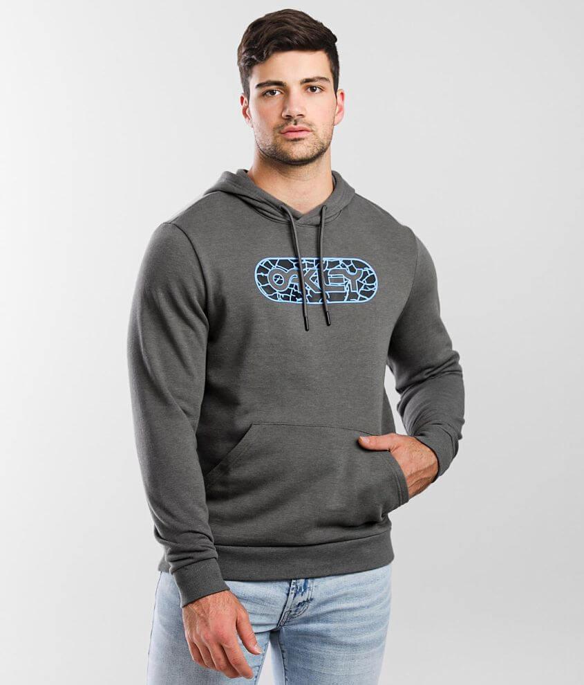 Oakley B1B Hooded Sweatshirt front view
