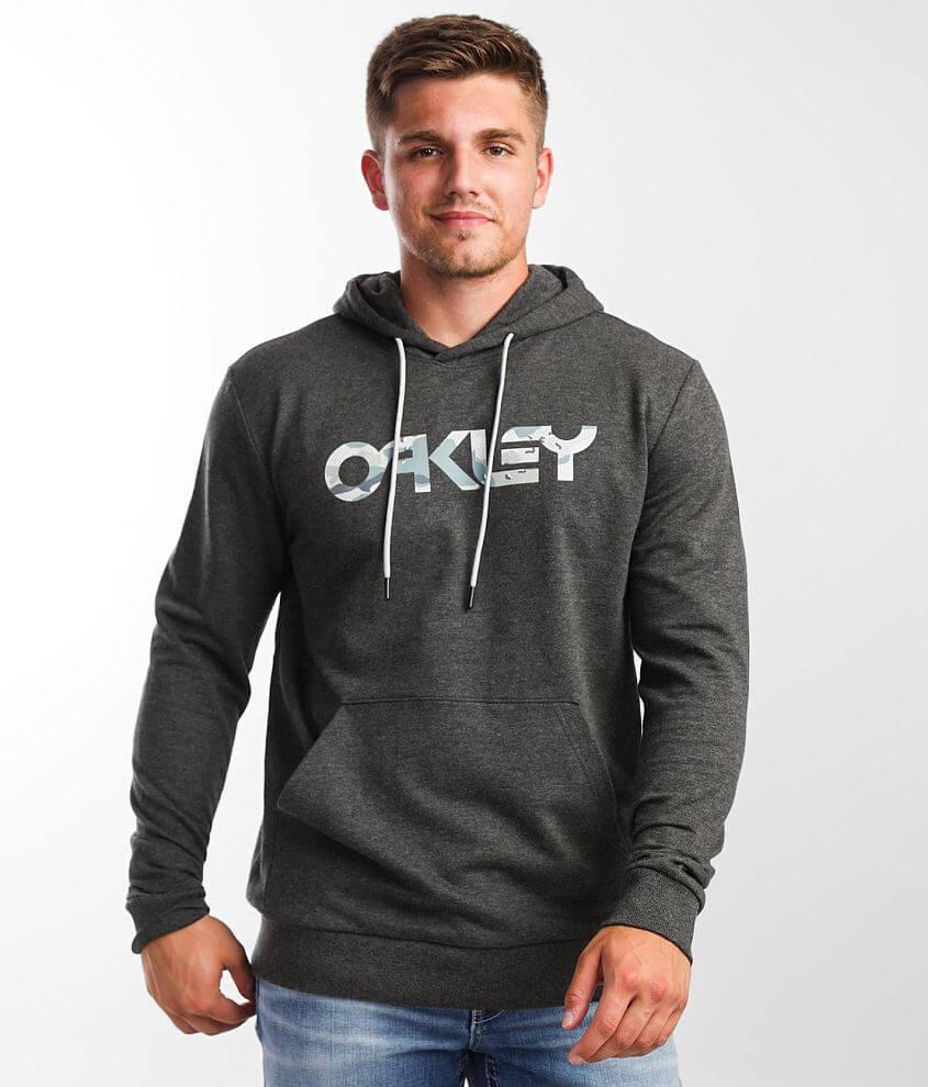 Oakley B1B 2.0 Hooded Sweatshirt front view