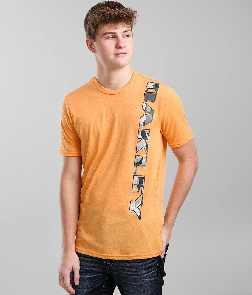 Oakley Side Camo O Hydrolix™ T-Shirt front view