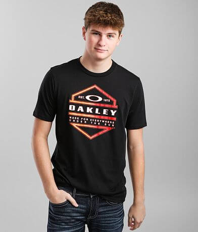 Oakley Dream Team O Hydrolix™ T-Shirt