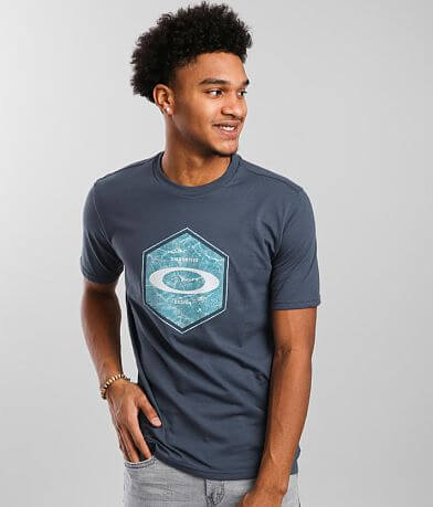 Oakley 50 Oakley Hex T-Shirt
