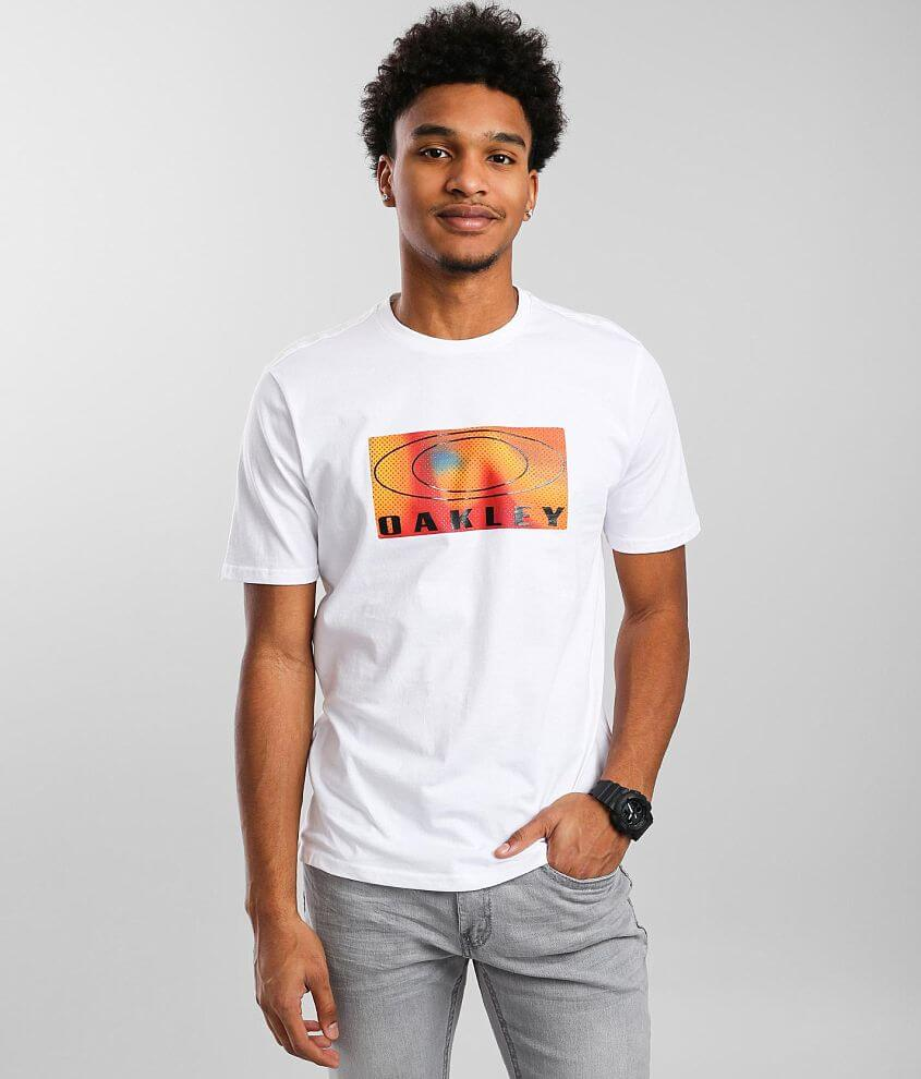 Oakley Solar Tone T-Shirt front view