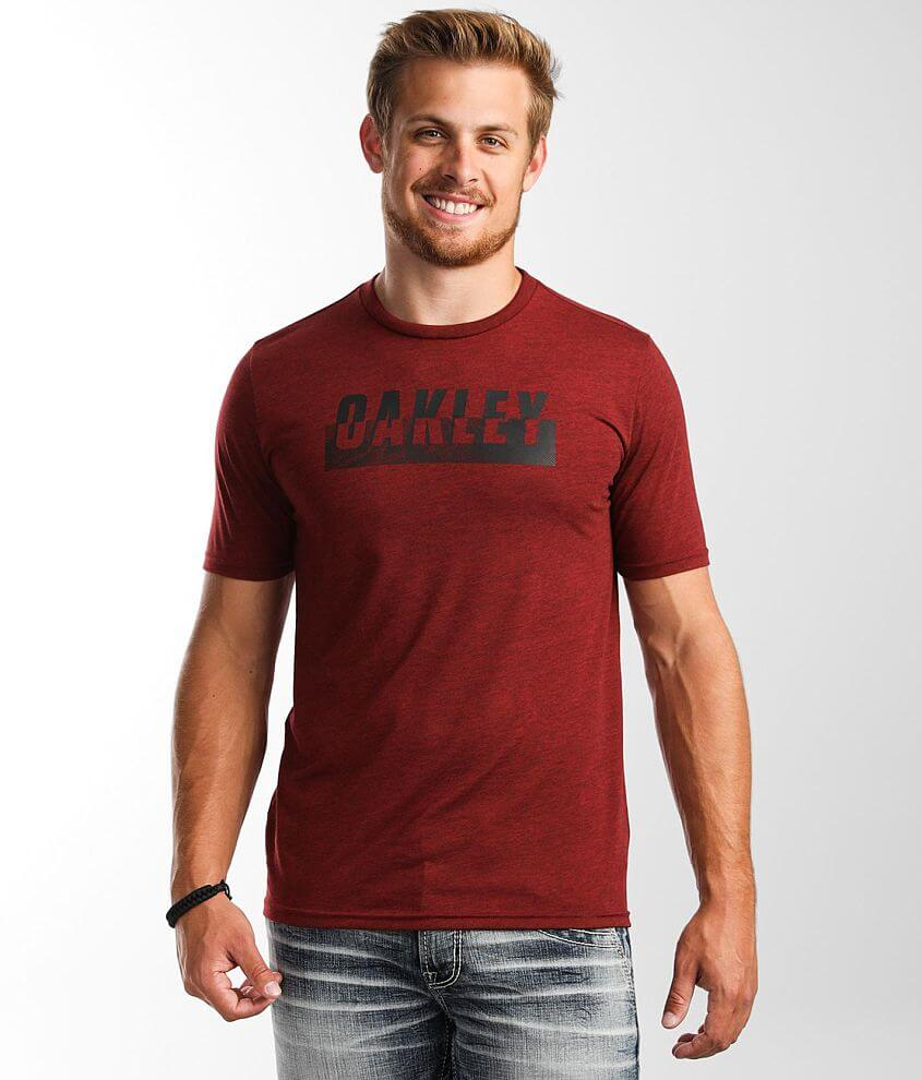 Oakley O Reaction O Hydrolix™ T-Shirt front view