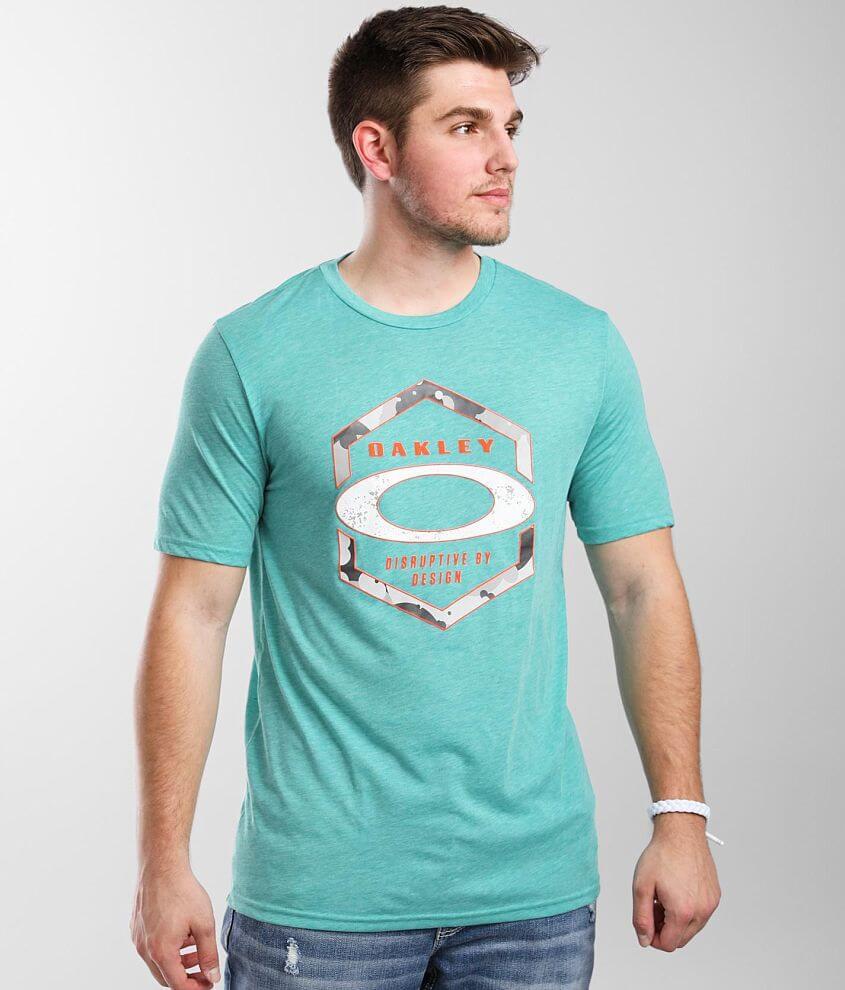 Oakley Hex Camo O Hydrolix™ T-Shirt front view