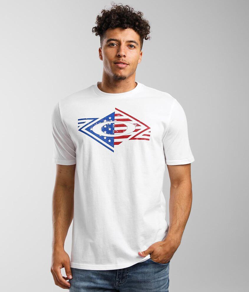 Oakley Ellipse Speed T-Shirt front view