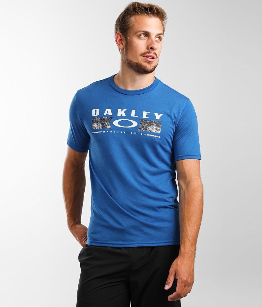 Oakley Shade Frame O Hydrolix™ T-Shirt front view