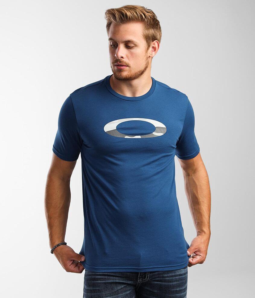 Oakley Camo Filter T-Shirt front view