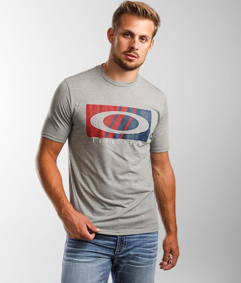 Oakley Ellipse Race O Hydrolix™ T-Shirt front view