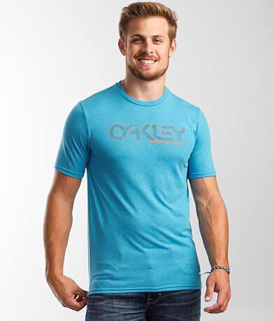 Oakley O B1B Half Shade O Hydrolix™ T-Shirt