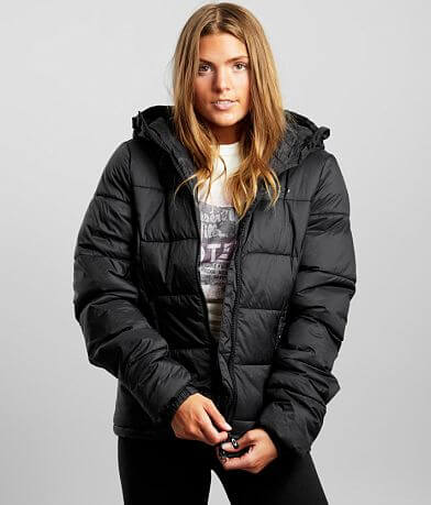 Oakley Stellar Hooded Puffer Jacket