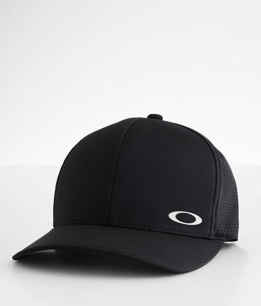 Oakley Aero Perforated Stretch Hat front view