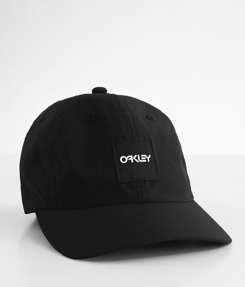 Oakley B1B Free Hat front view