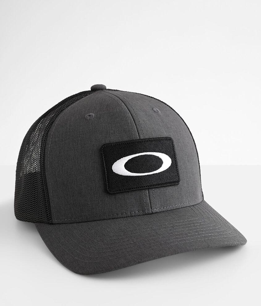 Oakley Original Trucker Hat front view