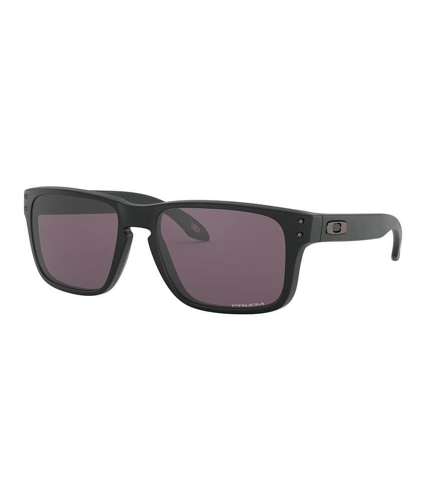 6a2272cb55ba Oakley Holbrook™ XS Sunglasses - Men's Accessories in Matte Black | Buckle