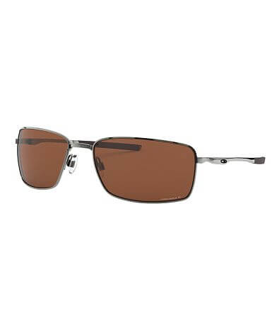 Oakley Square Wire™ Polarized Sunglasses