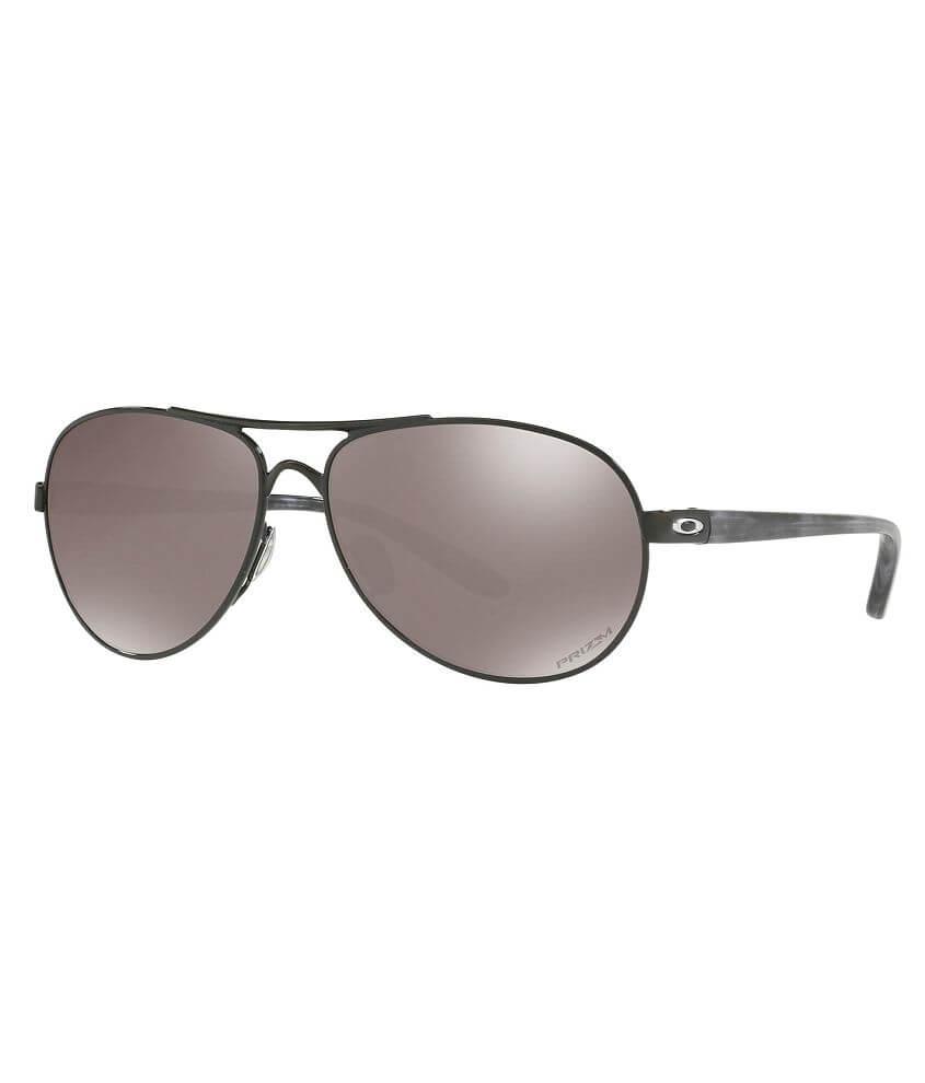 Oakley Feedback™ Prizm Polarized Sunglasses front view
