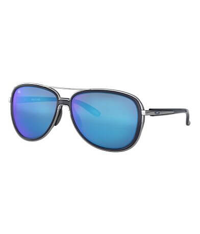 Oakley Split Time Polarized Sunglasses