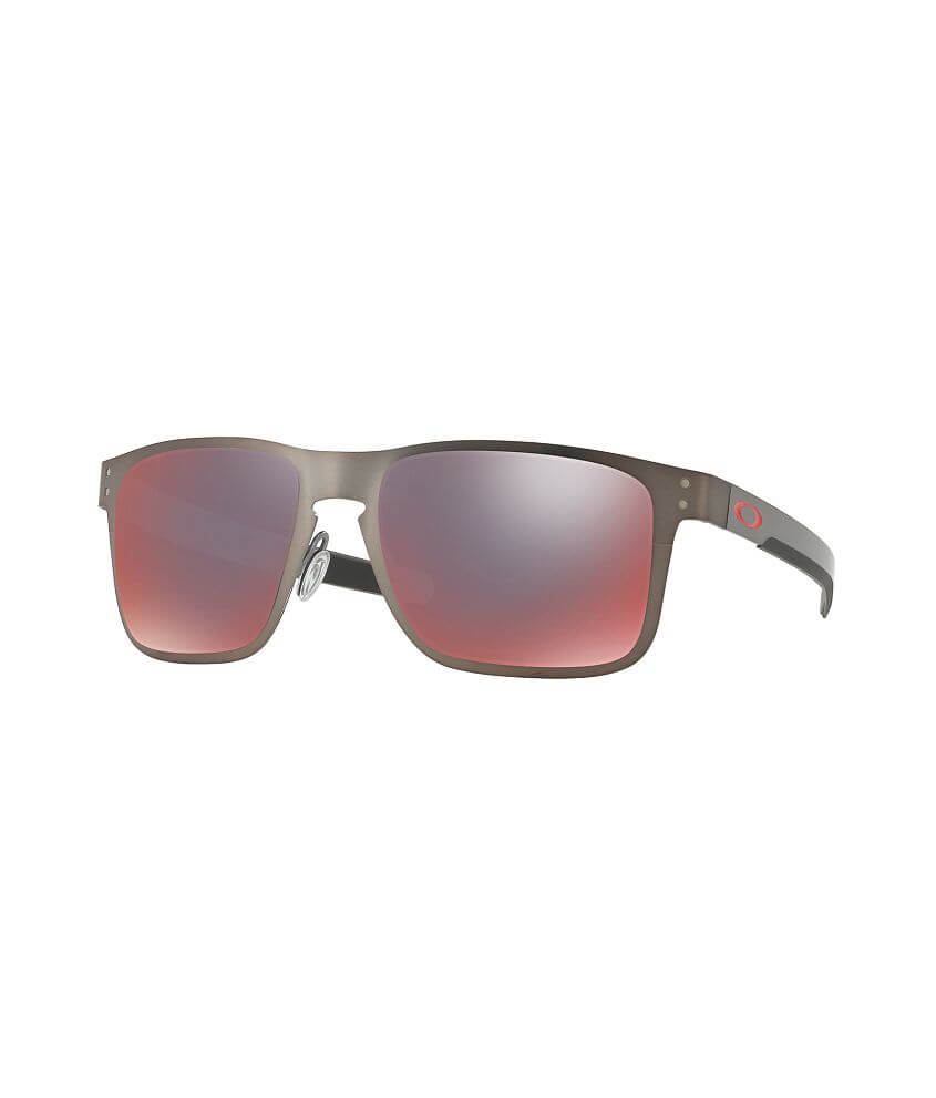 93133c18f8 Oakley Holbrook Polarized Sunglasses - Men s Accessories in Matte ...