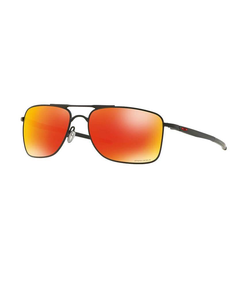 1edea6b253 Oakley Gauge 8 Sunglasses - Men s Accessories in Matte Black