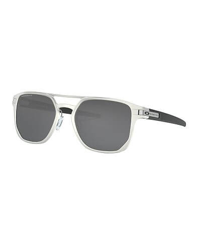 Oakley Latch Alpha Polarized Sunglasses