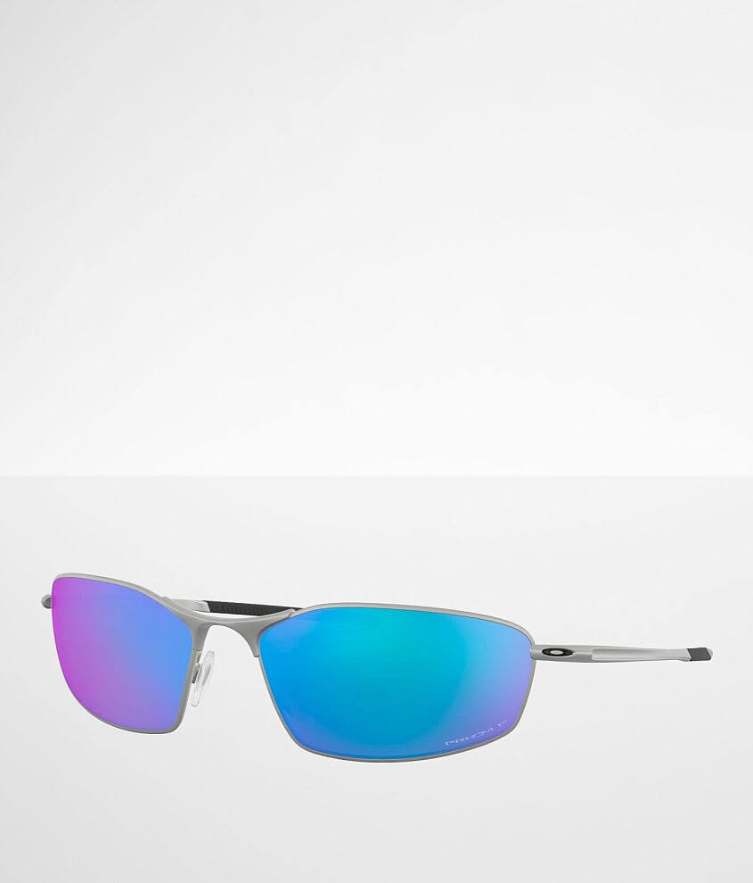 Oakley Whisker Polarized Prizm™ Sunglasses front view