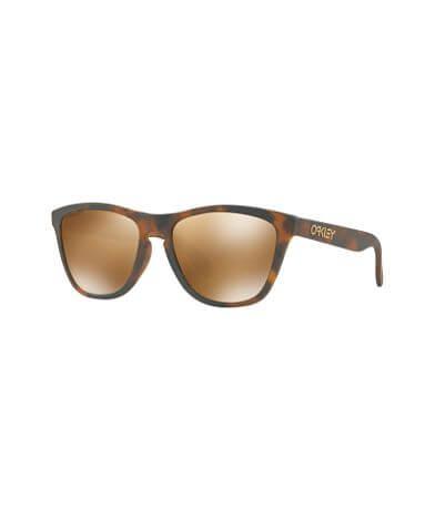 Oakley Frogskin Prizm Polarized Sunglasses