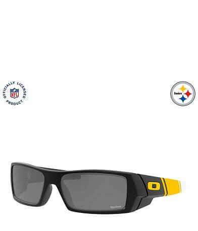 Oakley Gascan Pittsburgh Steelers Sunglasses