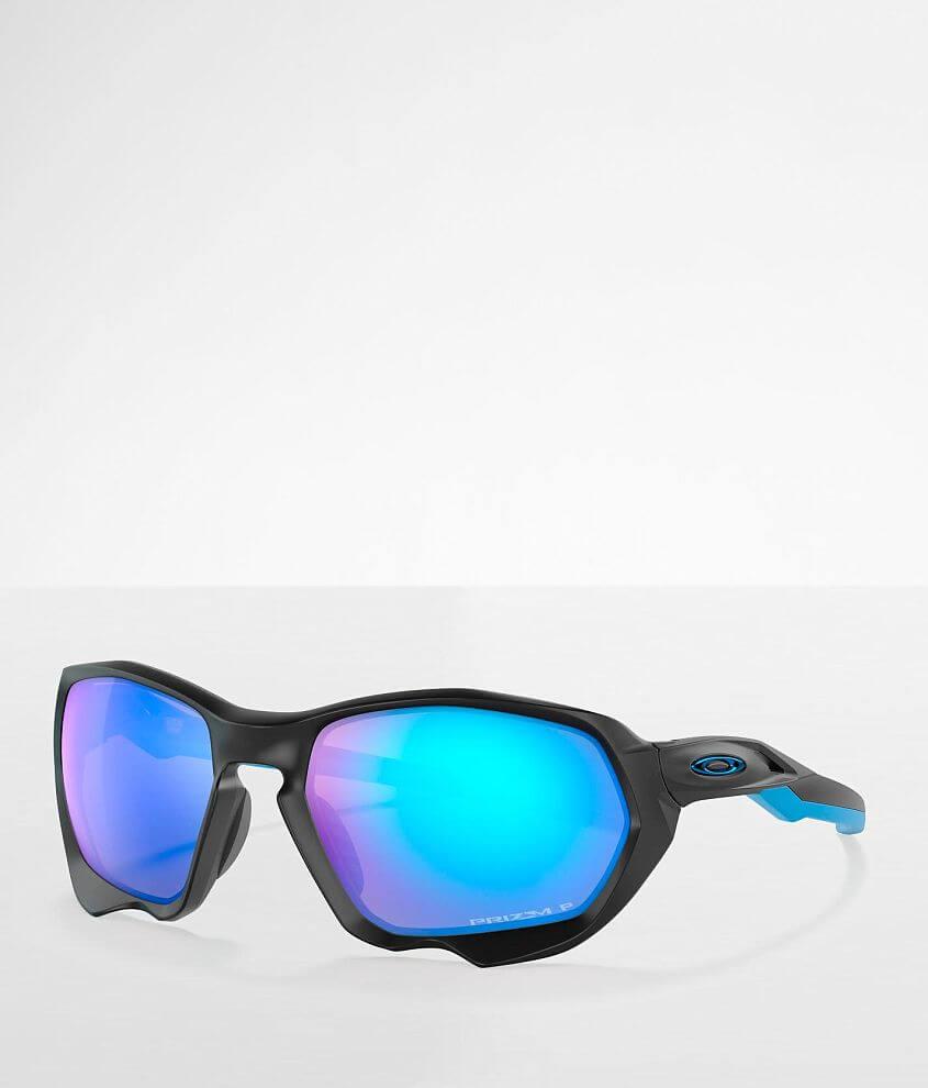 Oakley Plazma Polarized Prizm™ Sunglasses front view