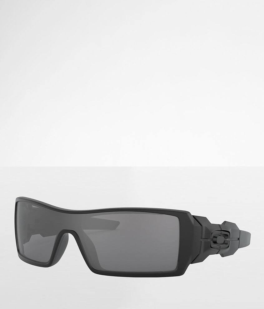Oakley Oil Rig™ Prizm™ Sunglasses front view