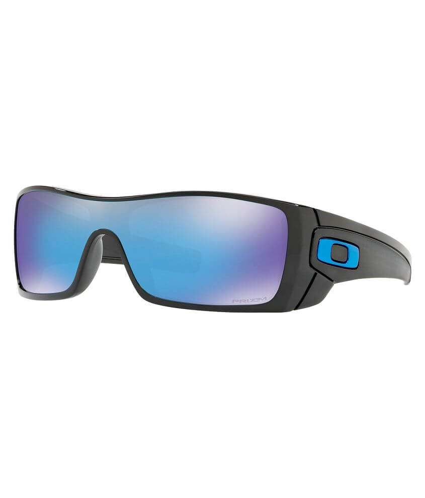 fcac08dc0caa8 Oakley Batwolf® Prizm™ Sunglasses - Men s Accessories in Polished ...