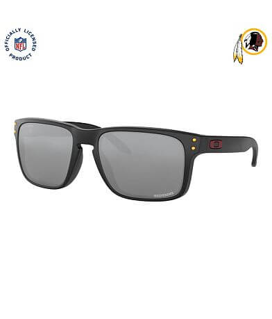 Oakley Holbrook Washington Redskins Sunglasses