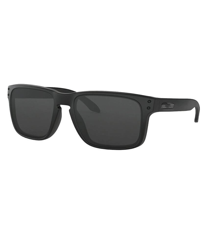 Oakley Holbrook™ USA Sunglasses front view