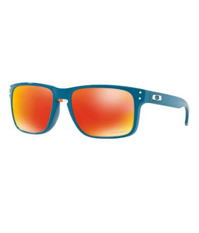 Oakley Holbrook Aero Flight Prizm Sunglasses