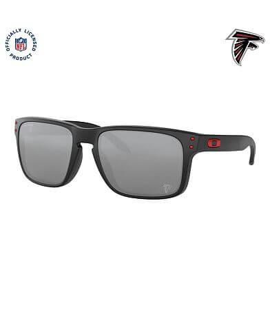 Oakley Holbrook Atlanta Falcons Sunglasses