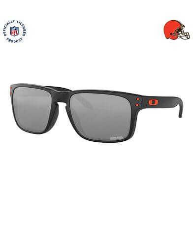 Oakley Holbrook Cleveland Browns Sunglasses