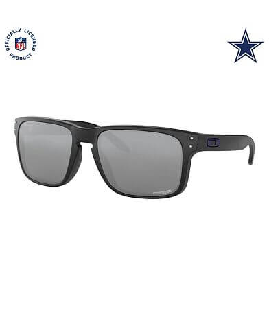 Oakley Holbrook Dallas Cowboys Sunglasses