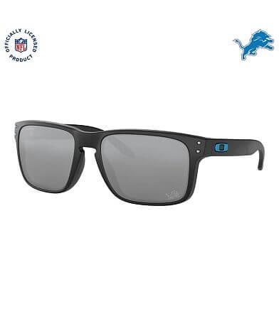 Oakley Holbrook Detroit Lions Sunglasses