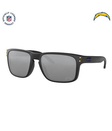 Oakley Holbrook Los Angeles Chargers Sunglasses
