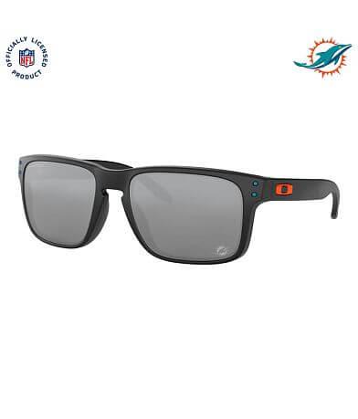 Oakley Holbrook Miami Dolphins Sunglasses