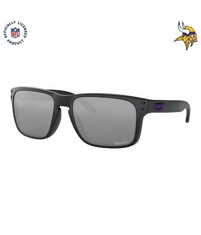 Oakley Holbrook Minnesota Vikings Sunglasses