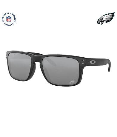Oakley Holbrook Philadelphia Eagles Sunglasses