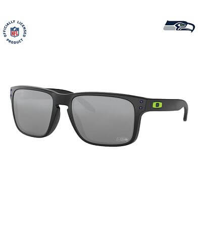 Oakley Holbrook Seattle Seahawks Sunglasses