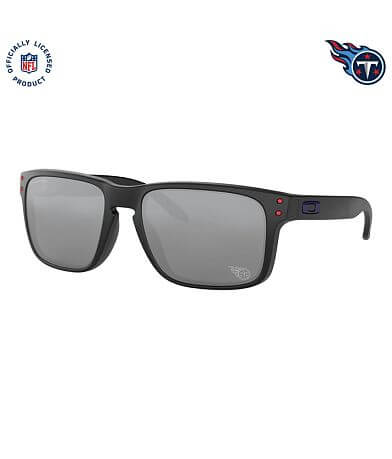 Oakley Holbrook Tennessee Titans Sunglasses